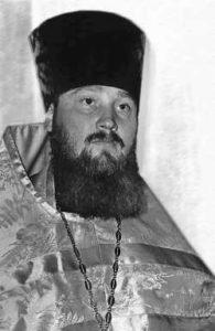 протоиерей Анатолий Васильевич Новиков