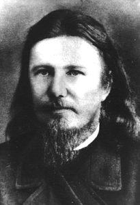 протоиерей Николай Блинов