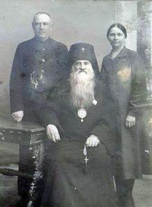 архиепископ Алексий (Кузнецов)