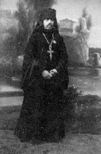 епископ Ефрем (Ефремов)