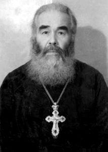 протоиерей Алексий Кибардин