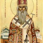 святитель Маркелл, архиепископ Вологодский