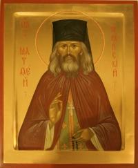 преподобный Матфей Яранский
