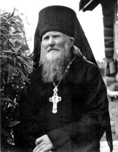Игумен Паисий (Панов)