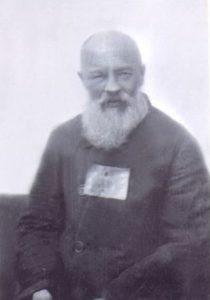священник Димитрий Иванович Орехов