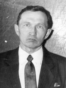 Николай Иванович Лебедев