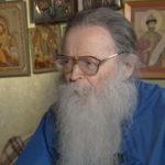 протоиерей Михаил Васильевич Труханов