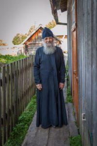 Архимандрит Гавриил (Кислицын)