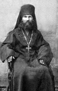 Новый вятский новомученик архимандрит Геннадий (Парфентьев)